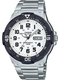 Reloj Casio Casio Collection Analógicos MRW-200HD-7BVEF
