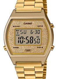 Reloj Casio Retro Vintage B640WGG-9EF
