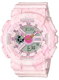 Reloj Casio Baby-G BA-110PI-4AER