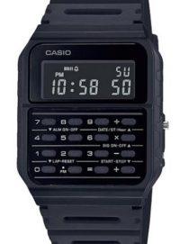 Reloj Casio Retro Vintage CA-53WF-1BEF