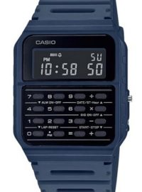 Reloj Casio Retro Vintage CA-53WF-2BEF
