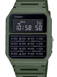 Reloj Casio Retro Vintage CA-53WF-3BEF