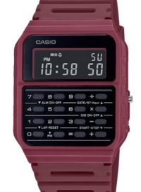 Reloj Casio Retro Vintage CA-53WF-4BEF