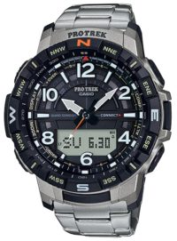 PRT-B50T-7ER Relojes casio ProTRek