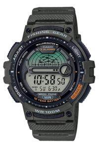 ws-1200h-3avvef Relojes Casio pesca