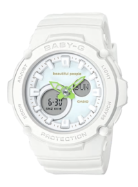 BGA-270BP-7ADR Baby- G Beautiful people