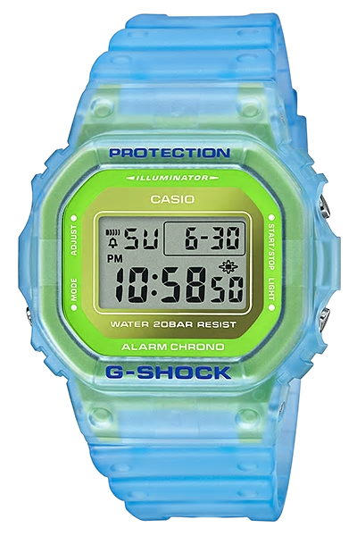 G-Shock DW-5600LS-2ER