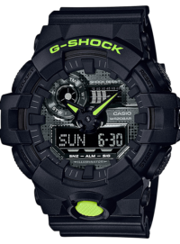 GA-700DC-1AER Casio G-Shock
