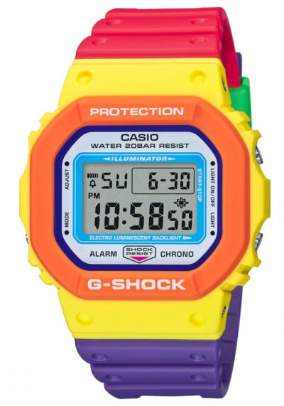 dw-5610dn-9er G-Shock