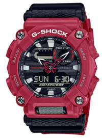 GA-900-4AER Casio G-Shock