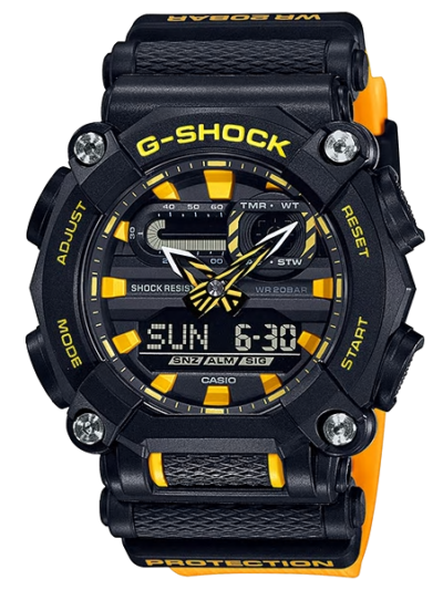 GA-900-1A9ER Casio G-Shock