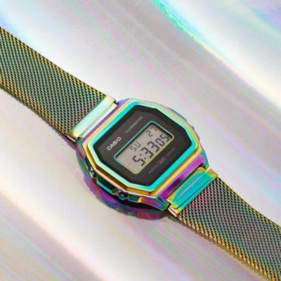 a1000rbw-1er Relojes Casio Retro Vintage Premium