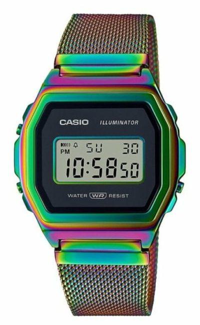 a1000rbw-1er Reloj Casio Retro Vintage Premium