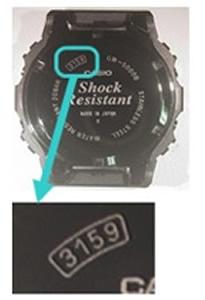 Manuales de instrucciones relojes Casio