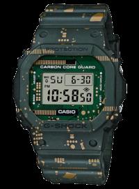 Reloj Casio G-Shock DWE-5600CC-3ER
