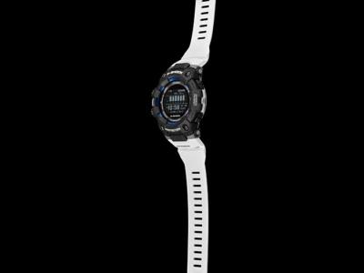 GBD-100-1A7ER Step Tracker
