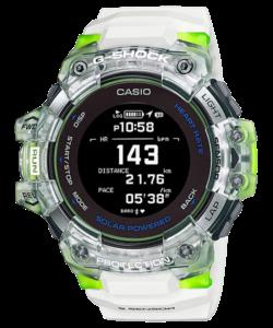 Reloj Casio G-Shock GBD-H1000-7A9ER G-Squad