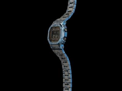 GMW-B5000TCF-2ER The Origin Titanium