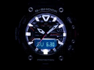 GR-B200-1AER G-Shock Gravitymaste