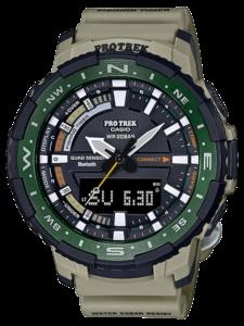 PRT-B70-5ER Pro Trek pesca