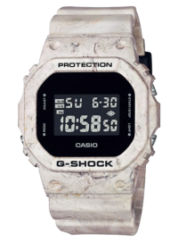 dw-5600wm-5er G-shock wavy mable