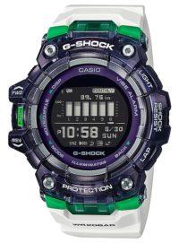 GBD-100SM-1A7ER Step Tracker