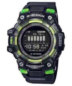 GBD-100SM-1ER Step Tracker
