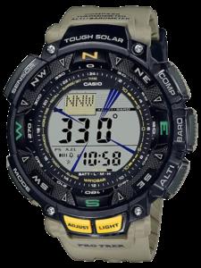 PRG-240-5ER Pro Trek