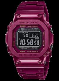 GMW-B5000RD-4ER G-Shock The Origin
