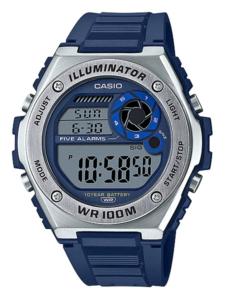 MWD-100H-2AVEF Reloj Casio