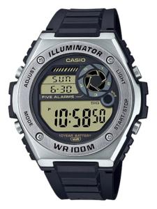 MWD-100H-9AVEF Reloj Casio