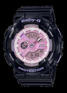 BA-110PL-1AER Baby-G