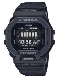 G-Shock GBD-200-1ER G-Squad