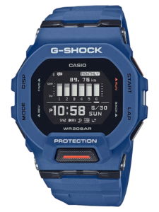 G-Shock GBD-200-2ER G-Squad