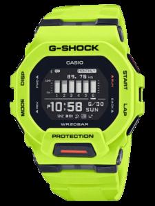G-Shock GBD-200-9ER G-Squad