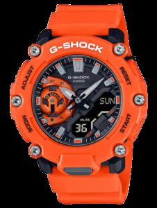 GA-2200M-4AER G-Shock
